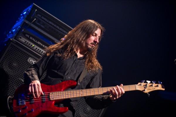 Bryan Beller Announces New Studio Album