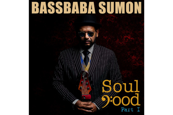 "Bassbaba Sumon Releases ""Soul Food (Part 1)"""