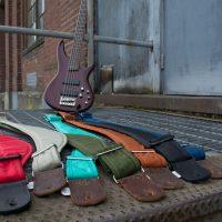 ESO Releases Bass Strap