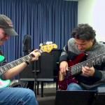 Anthony Vitti and John Patitucci: Forgotten Groove Yard #9