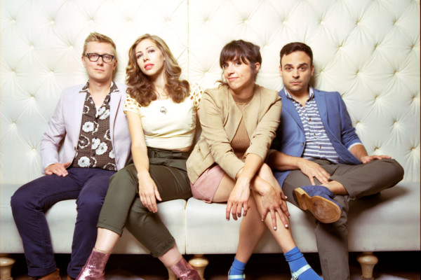 Lake Street Dive Announce New Tour Dates