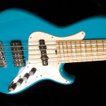 Sadowsky Unveils Vintage Style Single Cut Bass