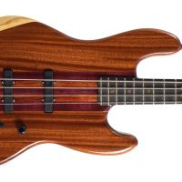 Strictly 7 Guitars Announces Python, Copperhead, and Sidewinder Basses