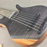 Bass of the Week: Zon Guitars Zemi Acoustik Bass