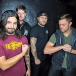 Adrian Oropeza Joins After The Burial