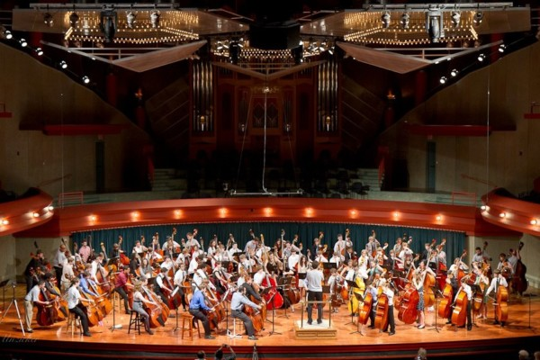 Bradetich Foundation Announces 2nd International Double Bass Solo Competition