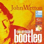 John Wetton Releases 6-CD Official Bootleg Set