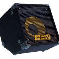 Markbass Introduces Standard 121 HR Bass Cabinet