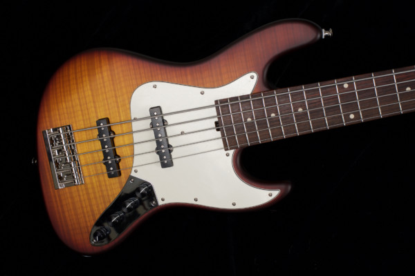 Sadowsky Guitars Introduces Deluxe Satin Series Basses