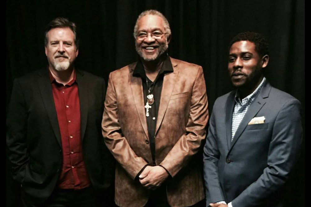 The Porter Trio