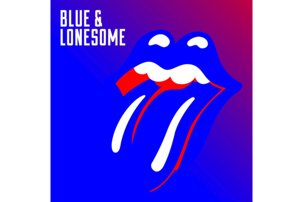 "The Rolling Stones Release ""Blue & Lonesome"""