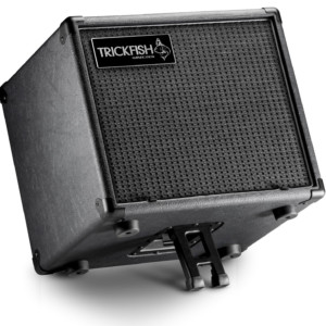 "Trickfish Amplification Announces SM110 ""Perch"" Bass Cabinet"
