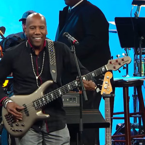 Nathan East: 101 Eastbound, Live at NAMM 2015
