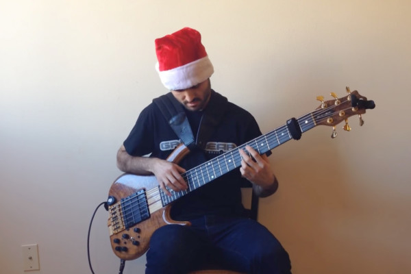 Josh Cohen: Let it Snow / Santa Claus is Coming to Town