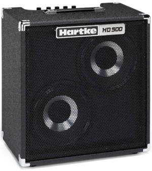 Hartke HD500 Combo Amp