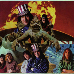 The Grateful Dead's Debut Album Given 50th Anniversary Deluxe Edition