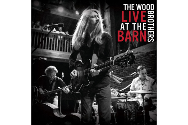 The Wood Brothers Release Live Album, Announce Tour Dates