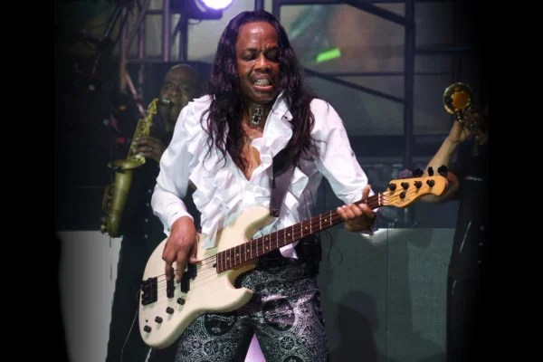 Sadowsky Guitars Announces Verdine White Signature Bass