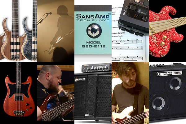 Weekly Top 10: News from NAMM, Getting Paid on Gigs, Efficient Practice Hacks and More