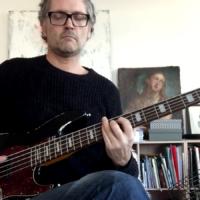 MarloweDK: Slow Funk Groove in Dm
