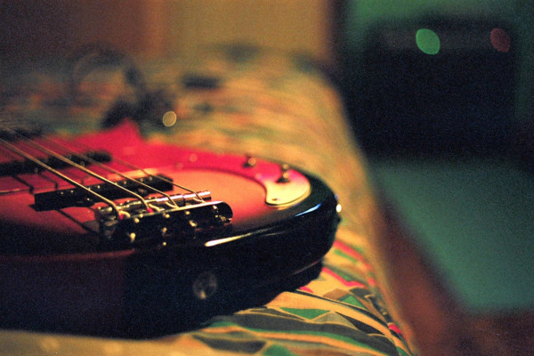 Talking Technique: Efficient Practice Hacks #3 – Put Your Bass Under Your Pillow