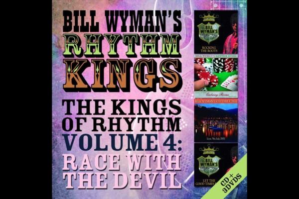Bill Wyman Chronicles The Rhythm Kings With New Box Set