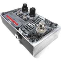 Digitech Announces FreqOut Feedback Pedal