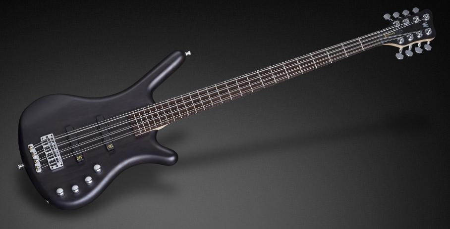 Warick Rockbass Corvette Basic 8 Bass