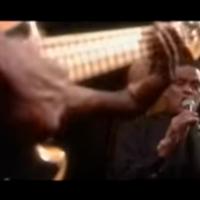 Al Jarreau with Marcus Miller: Tenderness Studio Session