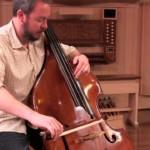 Craig Butterfield and Jesse Jones: Lulu's Theme