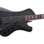 ESP Announces John Campbell Signature Bass