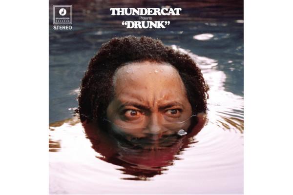 """Thundercat Releases """"Drunk"""""""