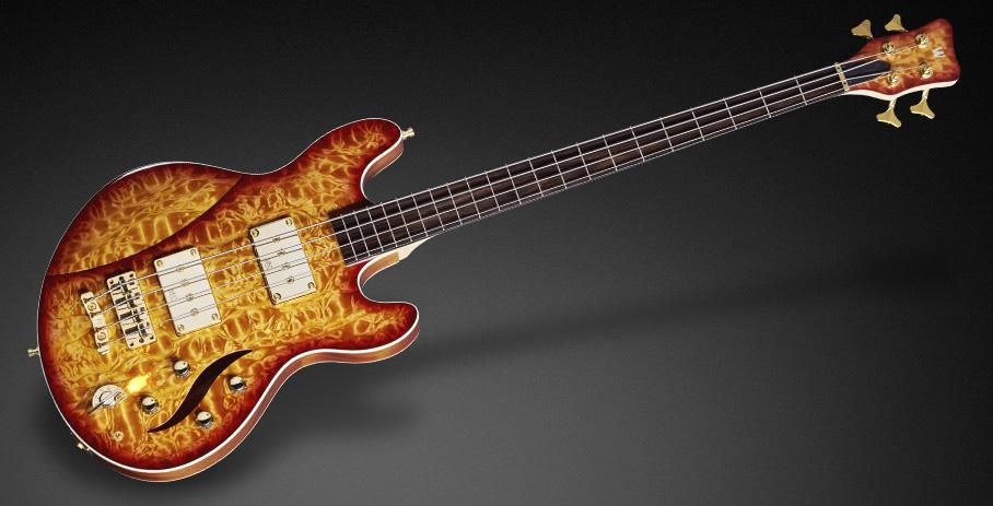 Warwick Sklar Bass 1 #16-3315