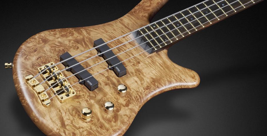 Warwick Thumb NT Limited Edition 2017 Bass Body