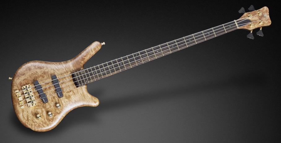 Warwick Thumb NT Limited Edition 2017 Bass