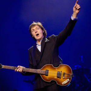 "Paul McCartney Announces New U.S. ""One on One"" Tour Dates"