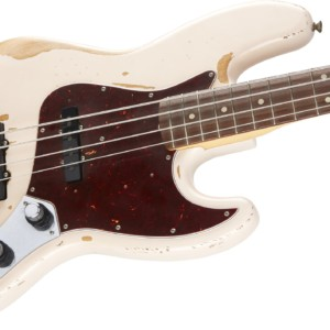 Fender Issues Update on Use of Rosewood
