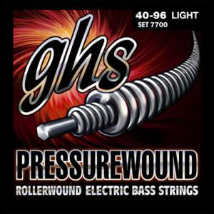GHS Updates Short Scale Strings