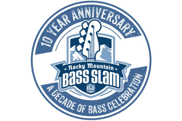 10th Annual Rocky Mountain Bass Slam Set for June 4th