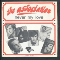 The Association: Never My Love