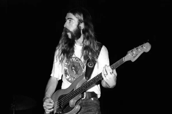 Bass Players To Know: Berry Oakley