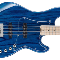 Cort Introduces the GB74JJ Bass