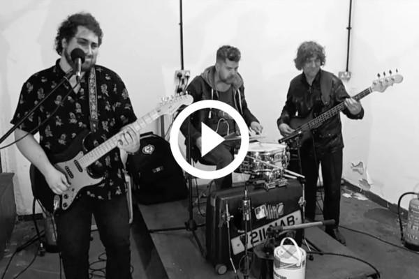 Tom Walker Trio: Miss You