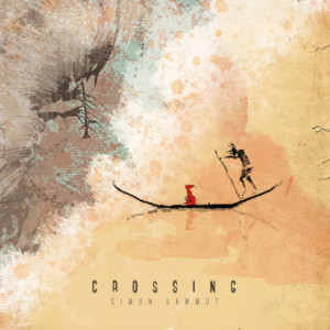 "Simon Sammut Returns With ""Crossing"""