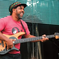 Victor Wooten to Record Bass for Revived Nitro Glam Metal Band