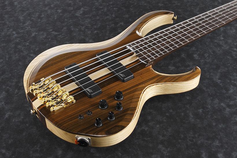 Ibanez BTB1806 Bass Body