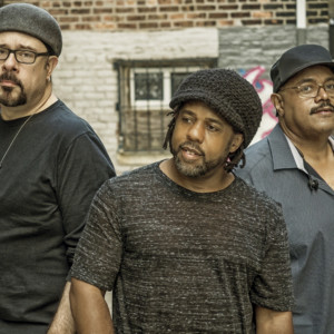 Victor Wooten Announces New Trio Tour Dates