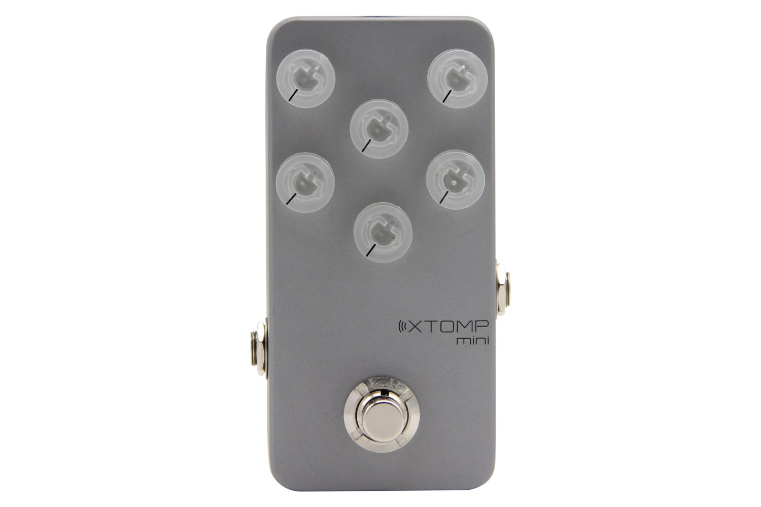 Hotone Audio XTOMP Mini Pedal