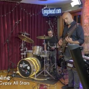 New York Gypsy All Stars: Cloud Nine