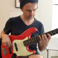 Bass Bebop for Beginners: Part 1